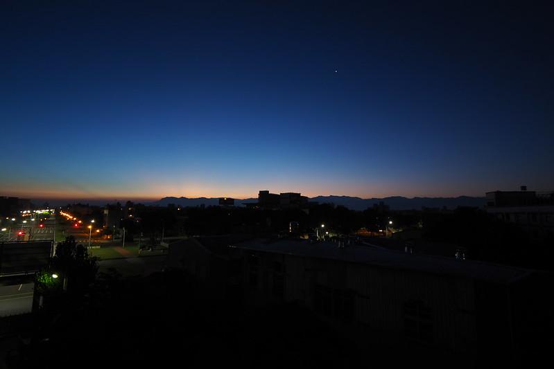 Coma (optics)|彗星象差