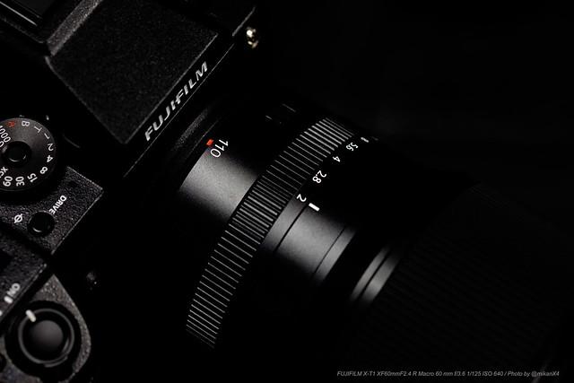 GF110mm F2R
