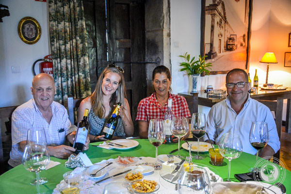 Quinta do Bucheiro Wine Tour with Jorge Barefoot Wine & Tours