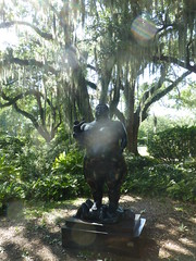 Big mother in New Orleans City Park
