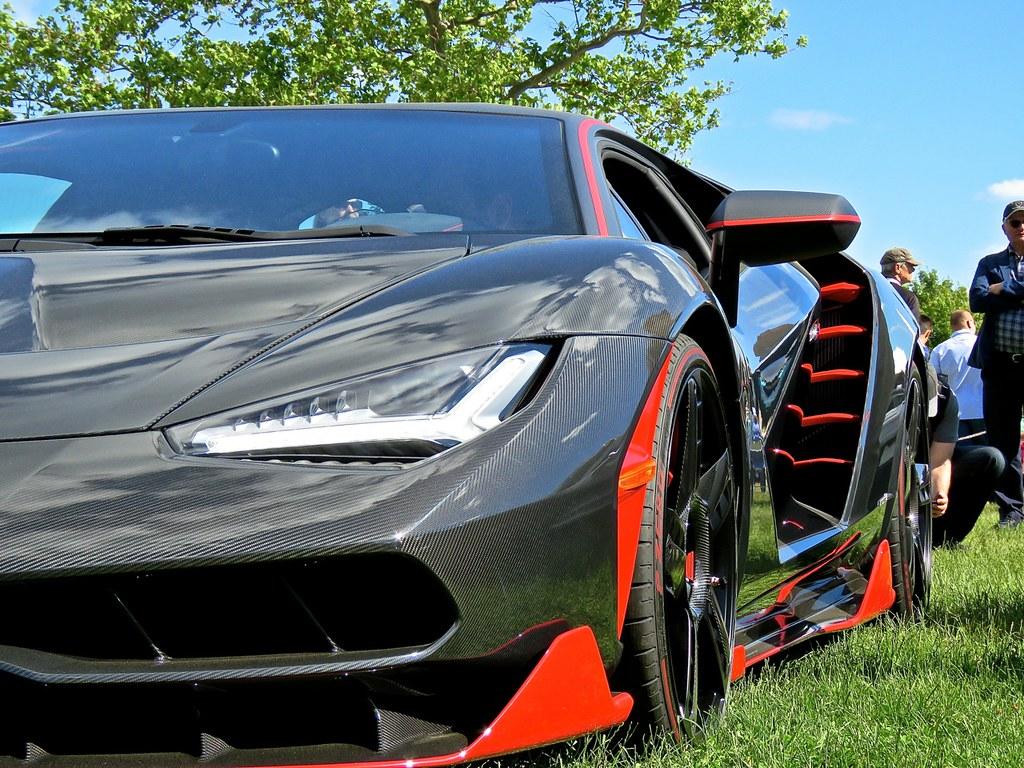 Lamborghini Centenario 19
