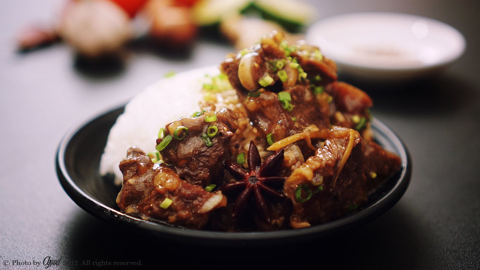 Beef Pares - Filipino Beef Slow Cooking