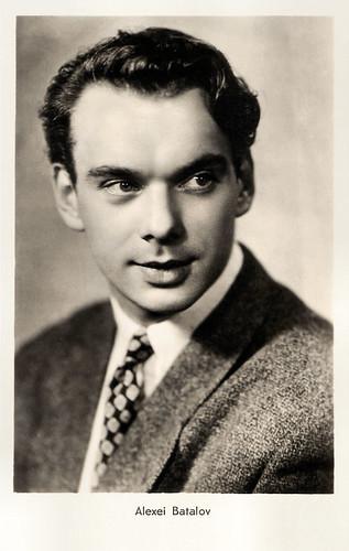 Aleksey Batalov (1928-2017)