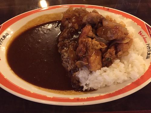 東京ディズニーランド「ハングリーベア・レストラン」