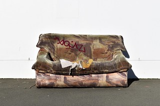 couch | by stephen trinder