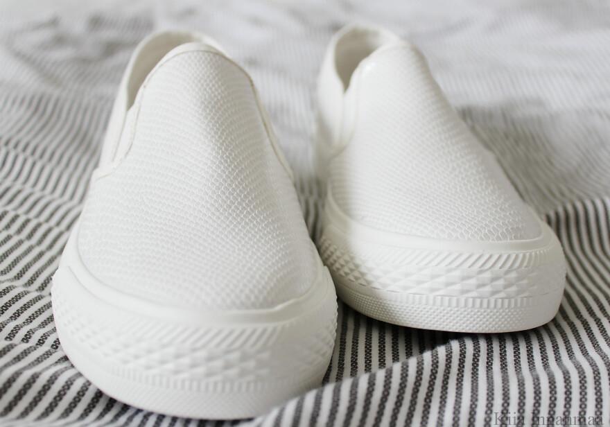 sowhat kengät