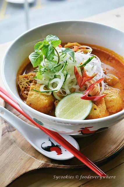 7.Marmalade Café @ Bangsar (Bangsar Vilalge 2)