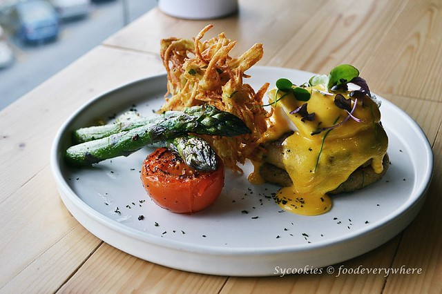 6.Marmalade Cafe @ Bangsar Village 2