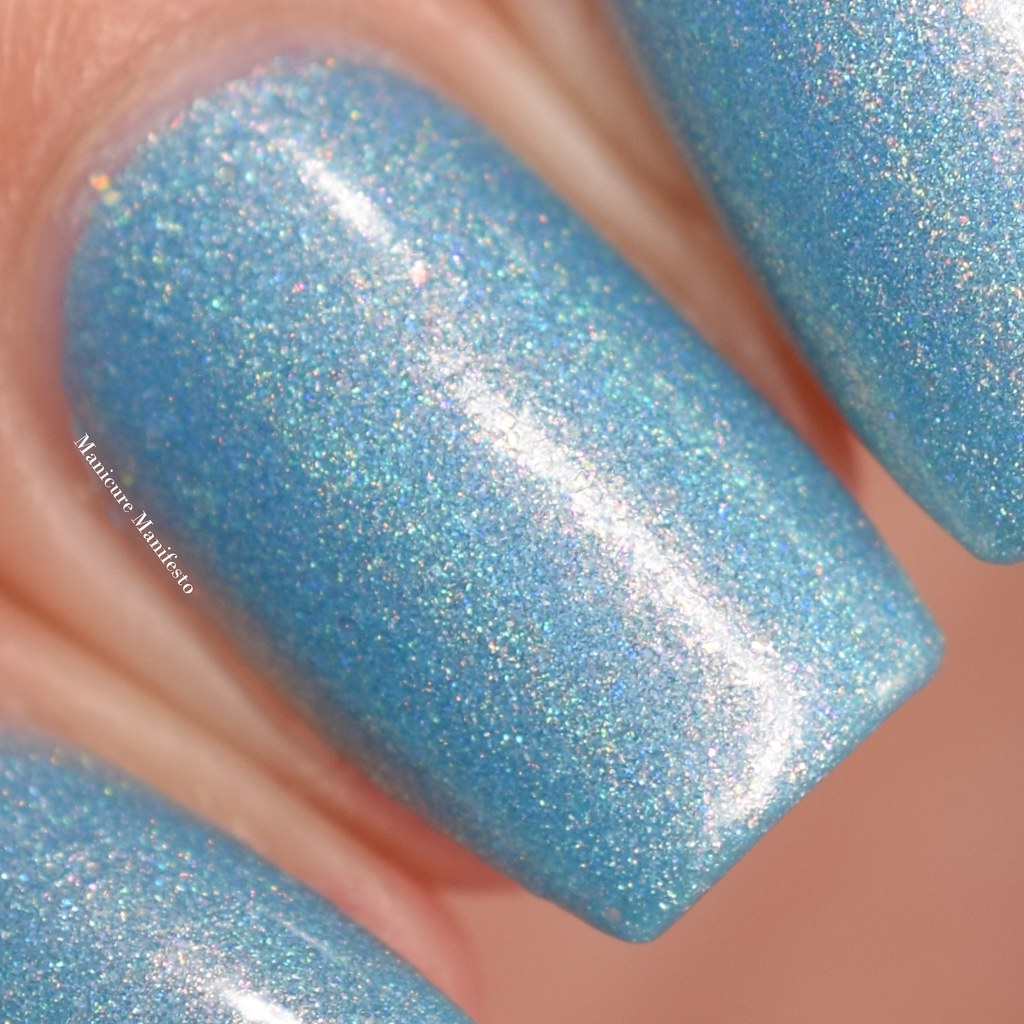 Blue Eyed Girl Lacquer Inlet At Dusk review