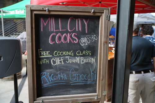June 3, 2017 Mill City Farmers Market