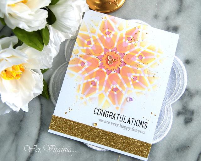 congratulations (Kaleidescope#4)