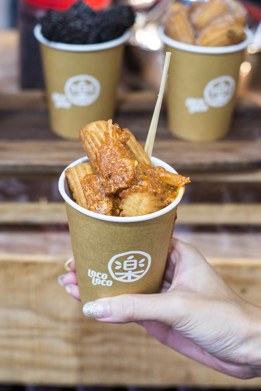 ramadan bazaar 2017_Chilli_Crab_Churros_Topdown