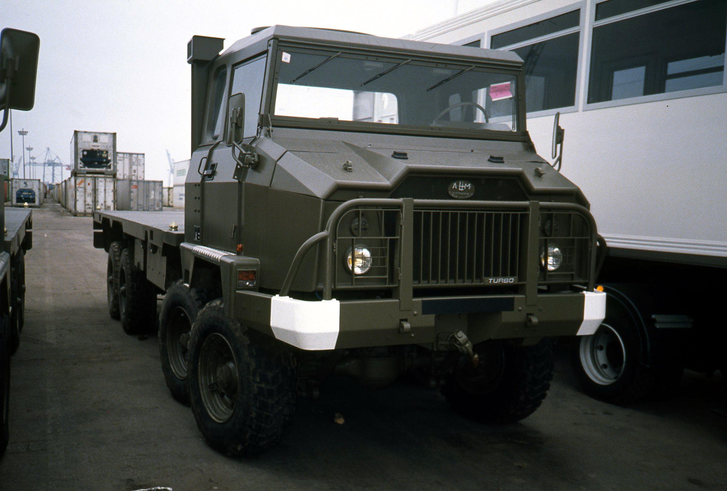 Photos - Logistique et Camions / Logistics and Trucks - Page 6 34519837850_81f381a4ea_o