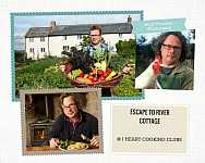 Escape To River Cottage!