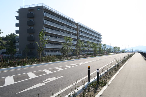 201705_石巻市内の復興住宅