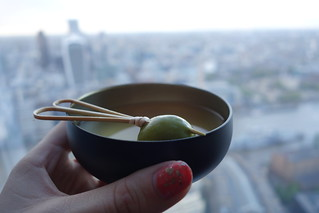 Gong Bar at Shangri-La, The Shard - The Director's Cut | by erin.niimi