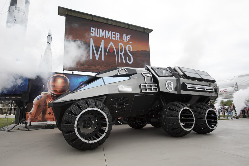mars rover news articles - photo #32