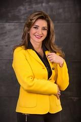 Margarita Restrepo, gerente General de Casa Propia