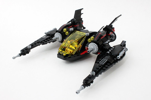 The LEGO Batman Movie The Ultimate Batmobile (70917)