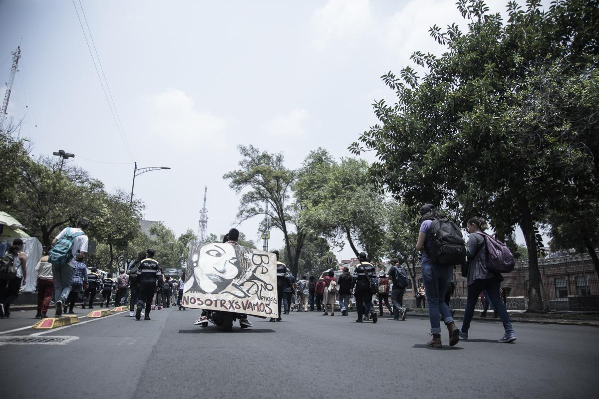 Foto: Isabel Sanginés/Somoselmedio.org