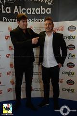 XIII Premios La Alcazaba