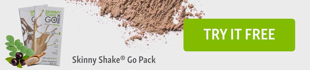 Skinny shakes protein powder