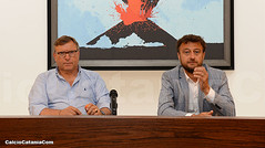 """Lo Monaco: """"Qualche intoppo con lo Sporting..."""""""