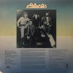 ATLANTIS:ATLANTIS(JACKET B)