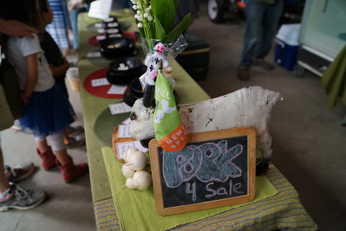 May 27, 2017 Mill City Farmers Market