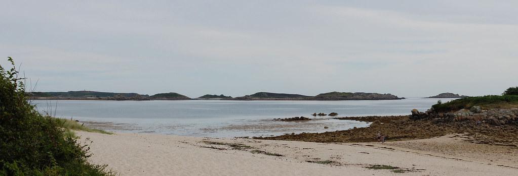Pellistry Bay
