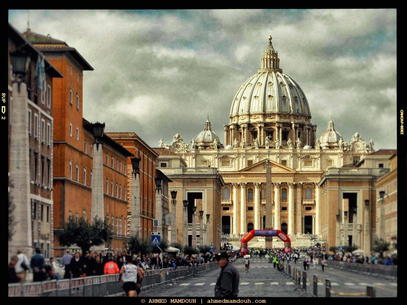 كاتدرائية سان بيتر
