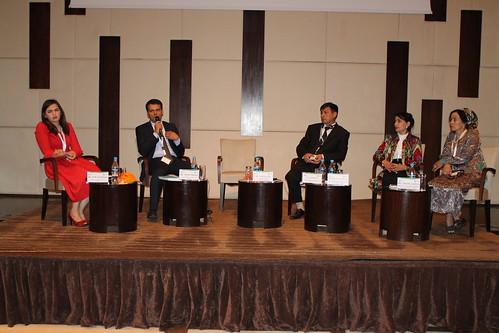 ECA Regional Forum