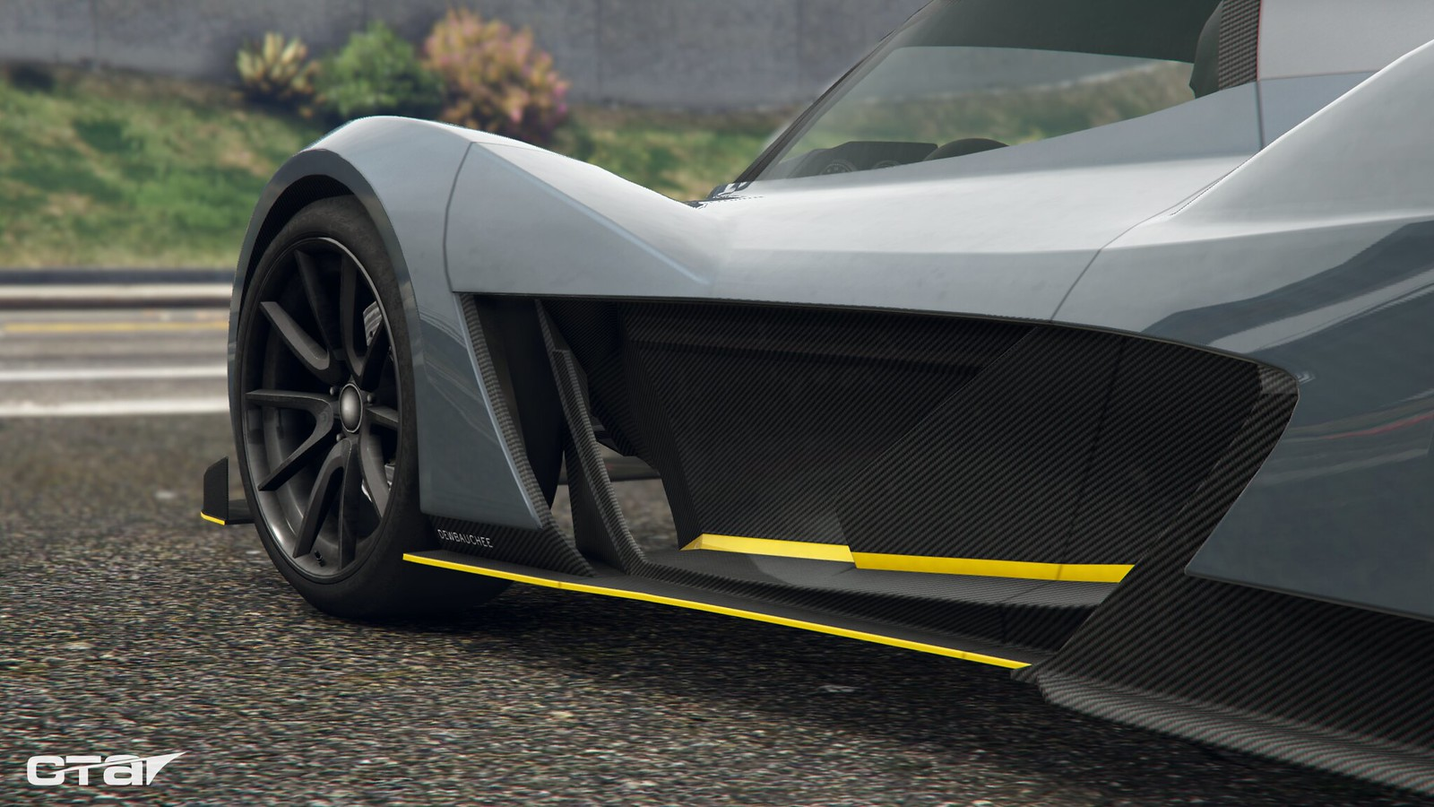 Dewbauchee Vagner Appreciation Thread - Vehicles - GTAForums