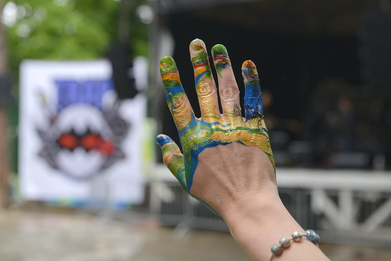TRAP Fest Open Air – 24 Май 2017, Маймунарника