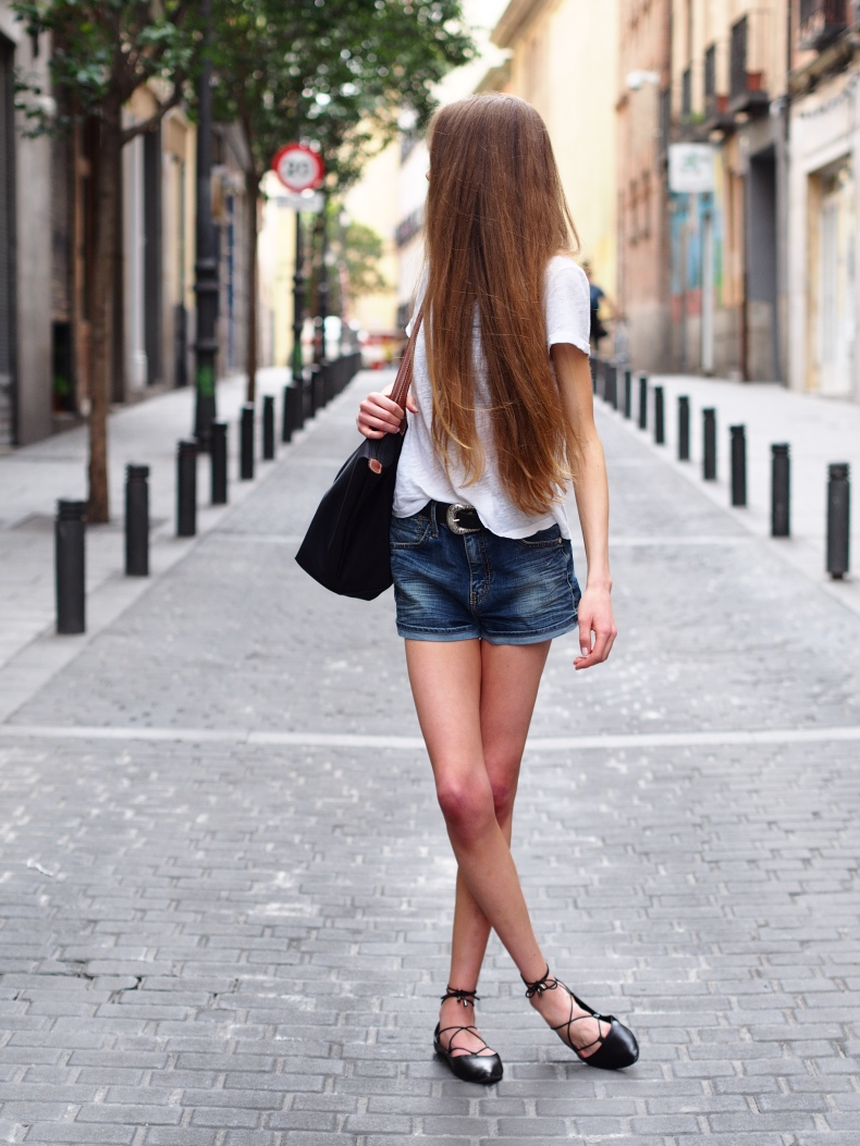 Easy everyday summer fashion