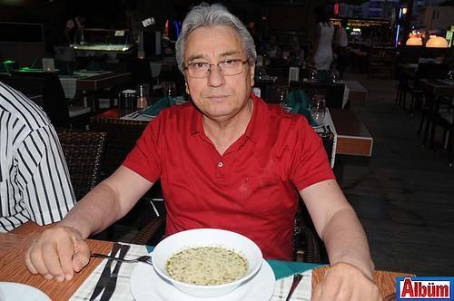 Servet Sipahioğlu