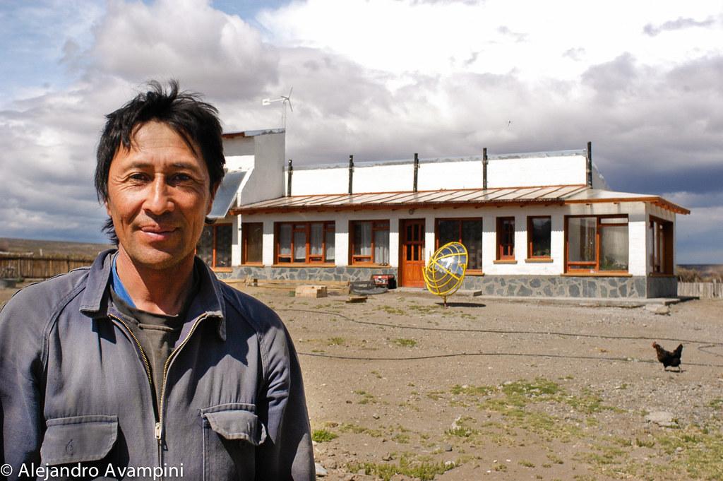 Casa Ecologica En Fofo Cahuel
