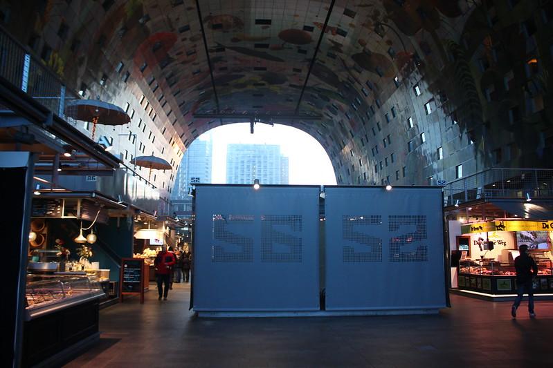 Travel-Rotterdam-Markthal-拱廊市場-17docintaipei (44)