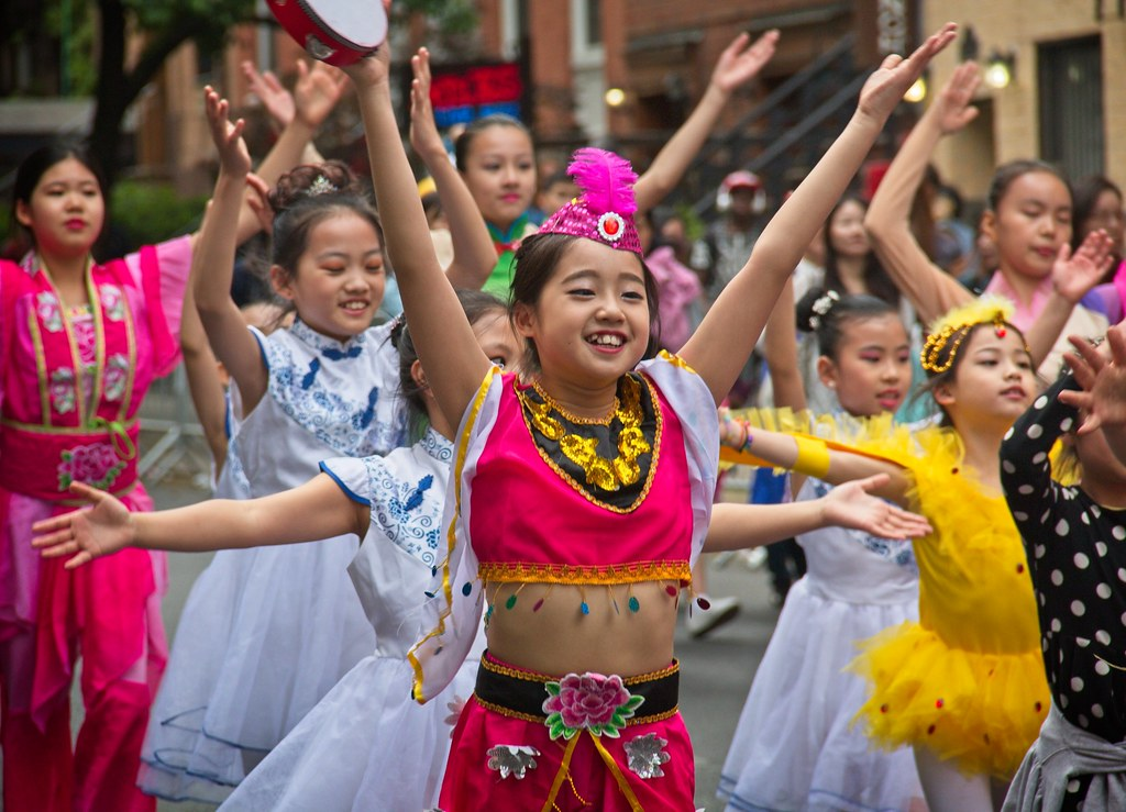 2017 Dance Parade