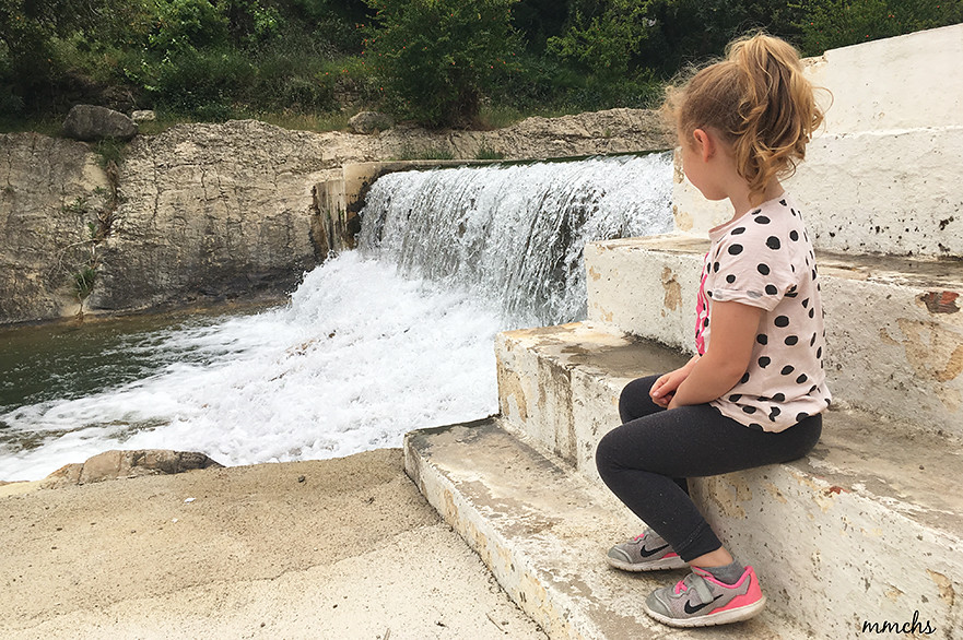 cascadas refrescantes