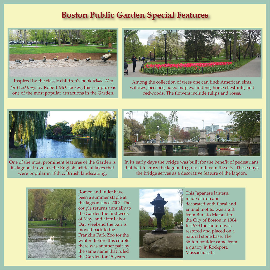 boston public garden special features state library of