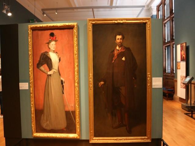 kelvingrove museum obiective turistice glasgow 5