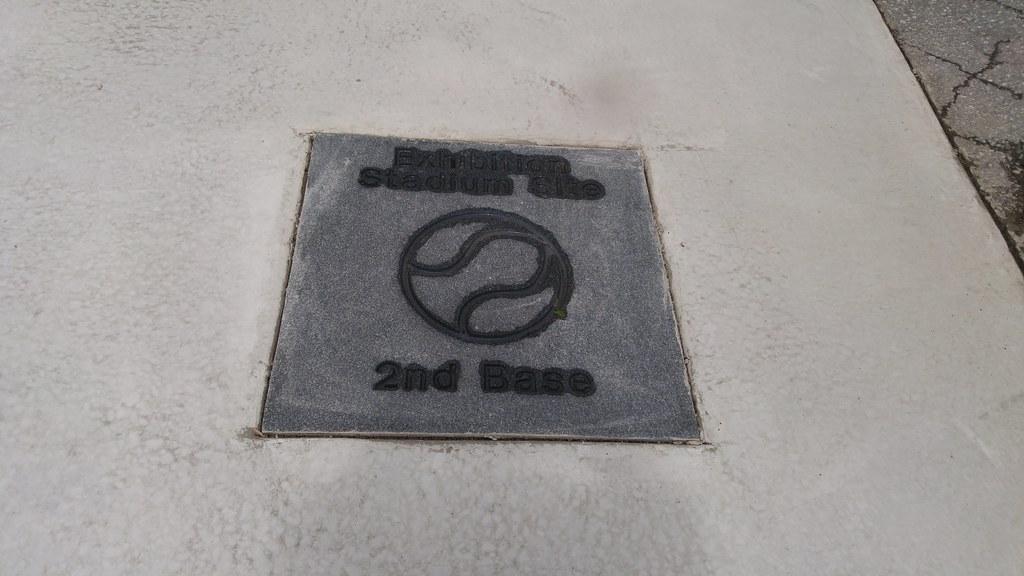 2nd Base