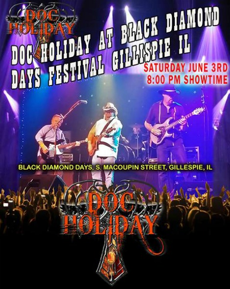 Doc Holiday 6-3-17