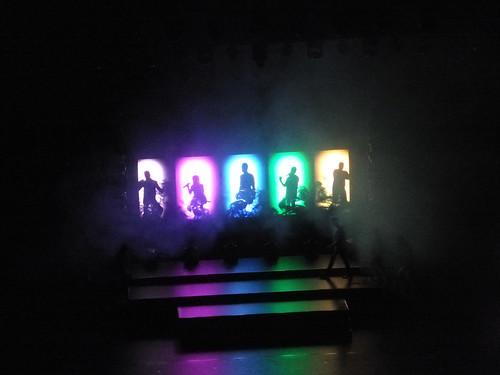PENTATONIX Japan Tour 2017 Tokyo May 27th 06