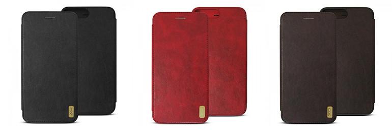 Những mẫu bao da iPhone 7 Plus chính hãng