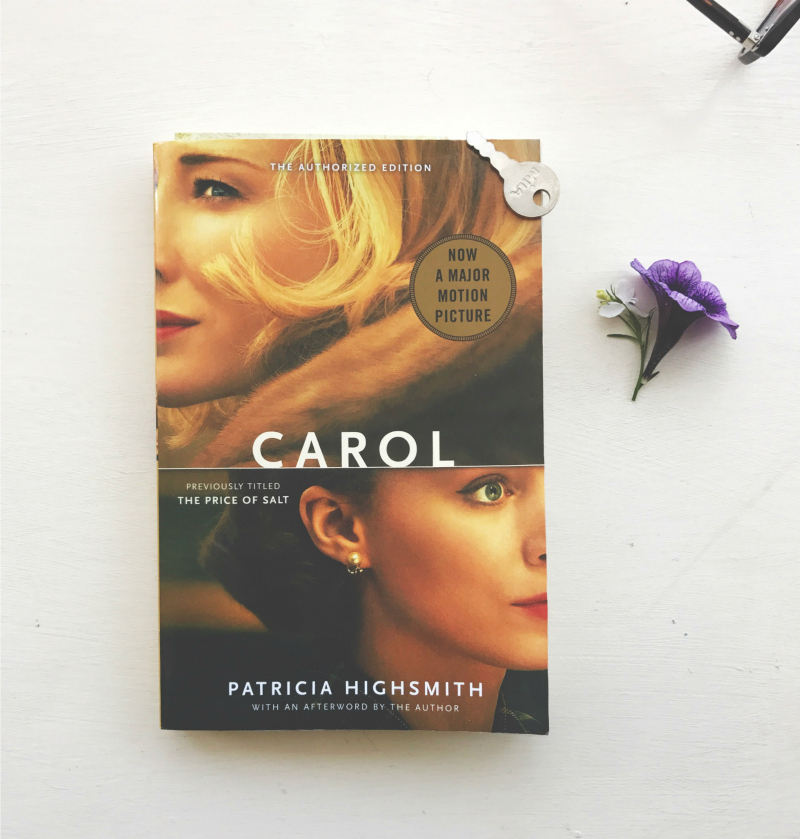 carol patricia highsmith vivatramp book blog uk