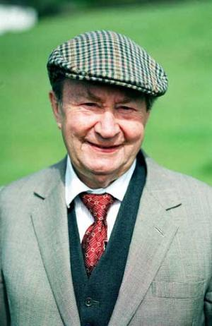 Peter Sallis - Photo 2