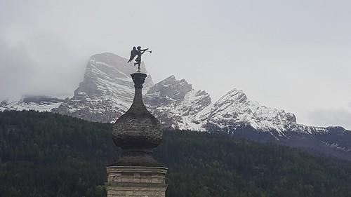Mt.Pelmo