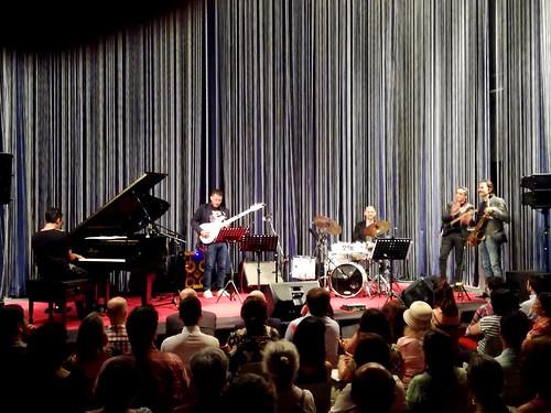 Pescara Jazz Ensemble